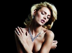 Apart Diamond Campaign (2014) Spring