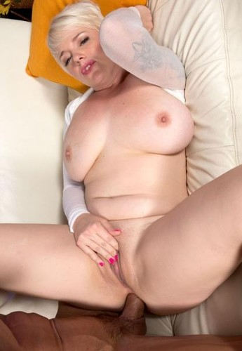 Missy Monroe   Anal Cream For A Busty 34D Blonde Cum HD