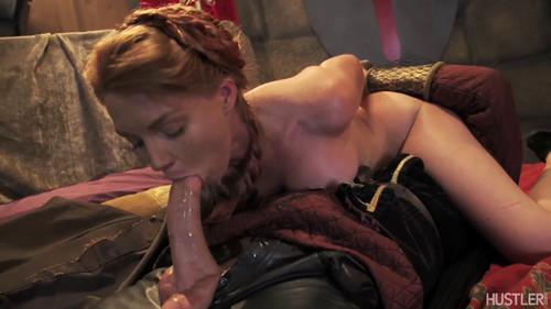 erotisk gratis film Game of Thrones pornostjerne