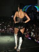 Larissa Riquelme Minivestidos Tetas Transparencias Shorts Apretadísimos Culo Tangas