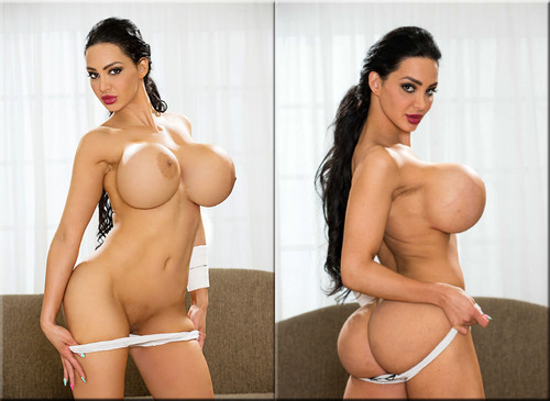 Amy Anderssen   Giant tits Time 2 Meet The Mutherload HD