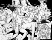 [Pandora's Box] Milf Town