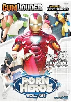 Porn Heros (2014)