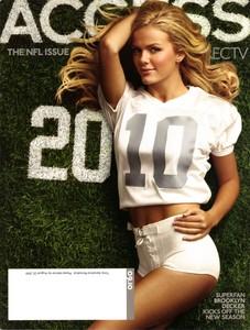 Access Magazine (2010)