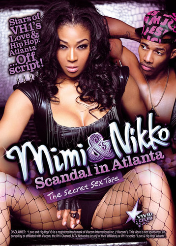 Mimi and Nikko - Scandal In Atlanta (2014)