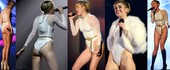 Miley Cyrus Video Marcando Raja Vulva Cameltoe Culo Fumando Un Porrito