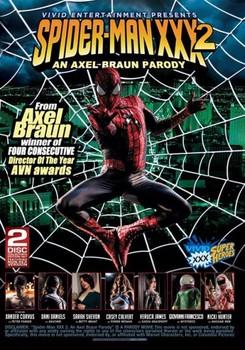 Spider-Man XXX 2 - An Axel Braun Parody (2014) WEBRip