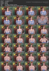 MEGA POST 367 Clips   The Biggest bOObs for the HOT WeekenD Part 2
