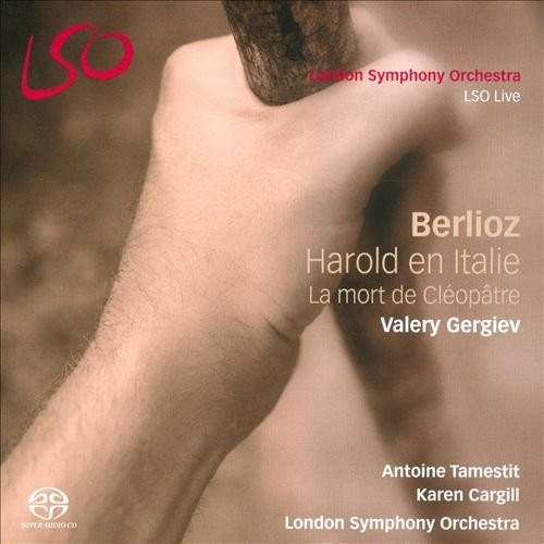 Karen Cargill / Valery Gergiev / London Symphony Orchestra / Antoine Tamestit - Berlioz: Harold en I...