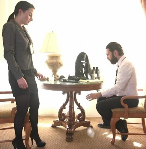 Tommy Pistol , Veruca James - Rogue FBI - SexAndSubmission (HD)