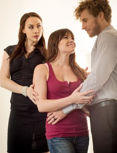 Alison Rey, Michael Vegas - Afternoon Babysitters, Scene 4 - SweetSinner (HD)
