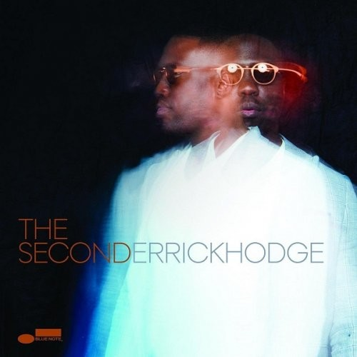 Derrick Hodge - The Second (2016) [HDTracks]