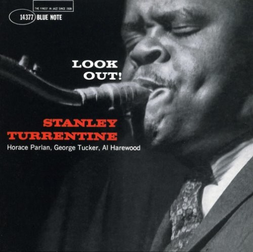 Stanley Turrentine - Look Out! (1960)