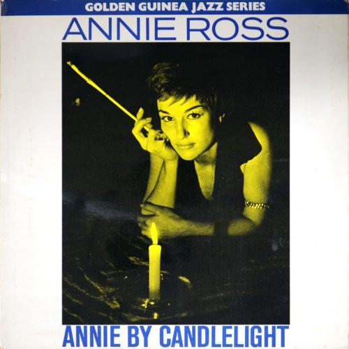 Annie Ross - Annie By Candlelight (1956)