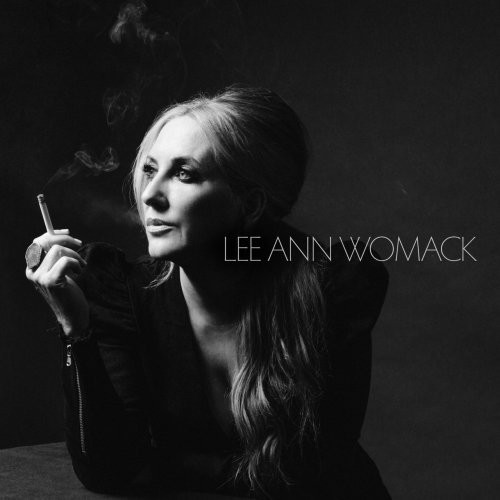Lee Ann Womack - The Lonely, The Lonesome & The Gone (2017) [Vinyl]