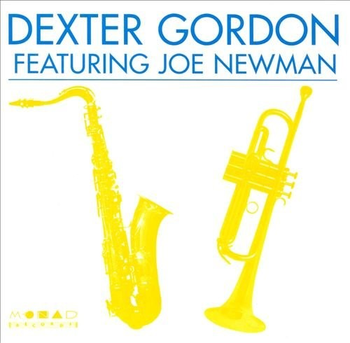 Dexter Gordon - Featuring Joe Newman (1976)