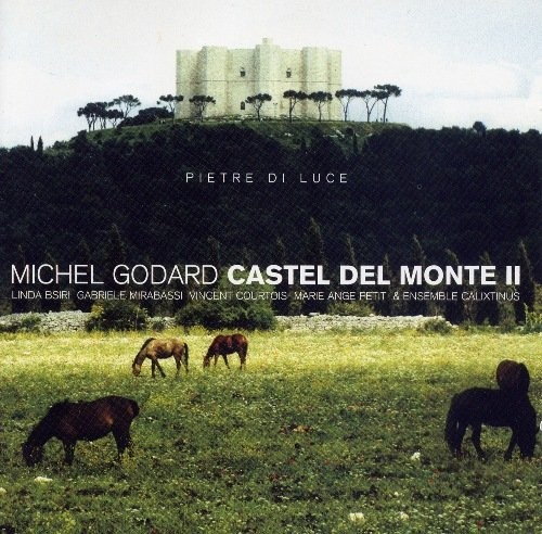 Michel Godard – Castel del Monte II (2002) FLAC