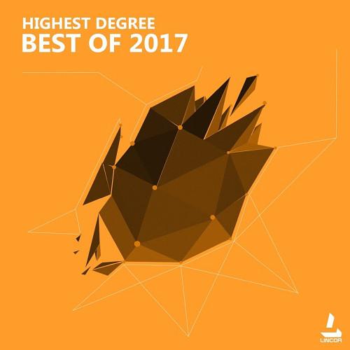 Various Artists - Highest Degree (2017)