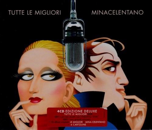 Minacelentano - Tutte Le Migliori (Deluxe Edition) (2017)