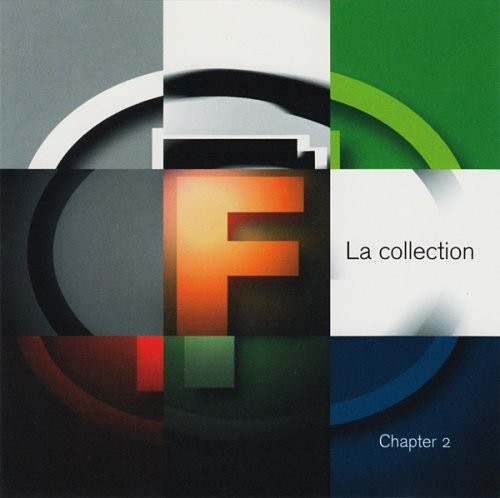 VA - La Collection Chapter 2 (1996)