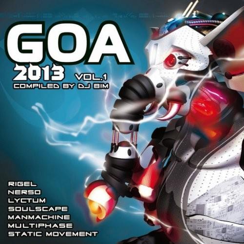 VA - Goa 2013 Vol 1