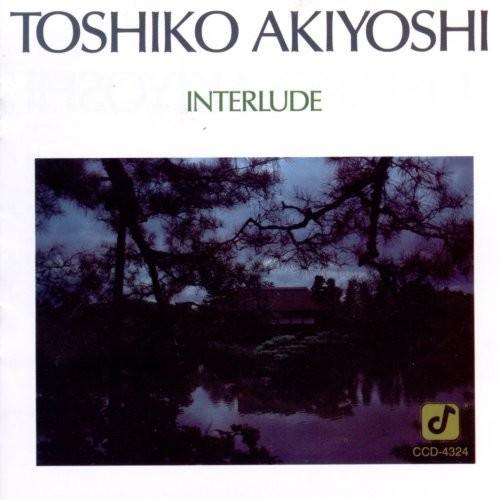 Toshiko Akiyoshi - Interlude (1987)