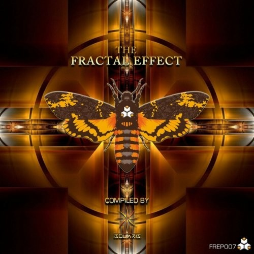 VA - The Fractal Effect