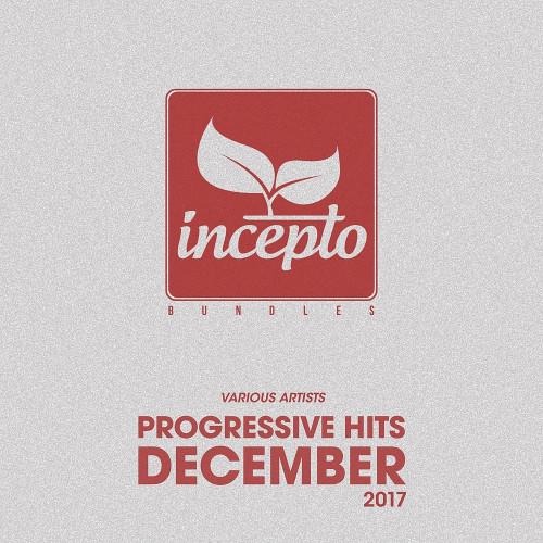 Various Artists - Progressive Hits: December (2017)