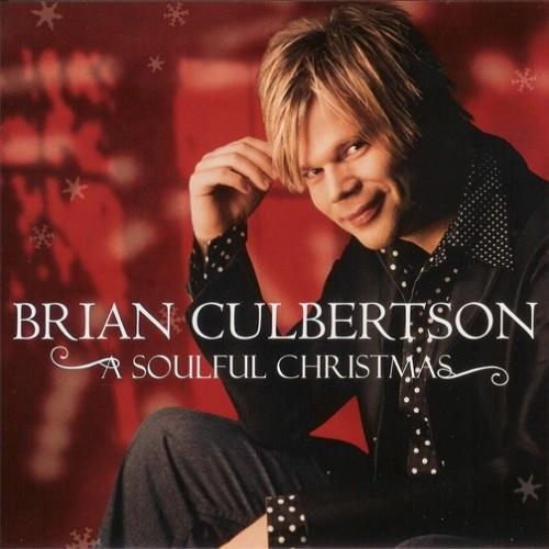 Brian Culbertson - A Soulful Christmas (2006)