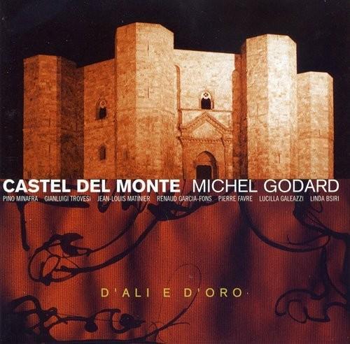 Michel Godard - Castel del Monte (2002) FLAC