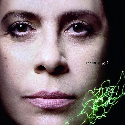 Gal Costa - Recanto (2012) Lossless