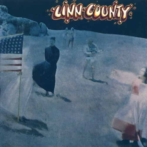Linn County - Proud Flesh Soothseer (1968) [Remastered] (2007) CD Rip