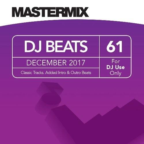 VA - Mastermix DJ Beats Vol 61 December (2017) Full Album