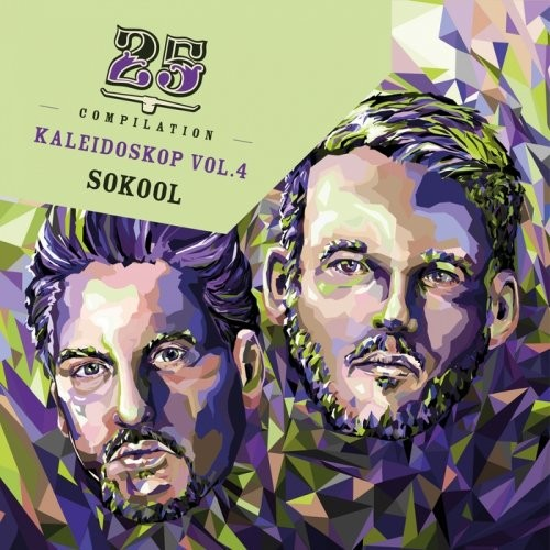 VA - Bar 25 Compilation: Kaleidoskop Vol.4 (Compiled by SoKool) (2017)