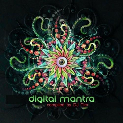 VA - Digital Mantra