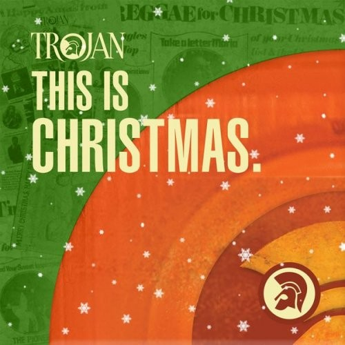 VA - Trojan This Is Christmas (2017)