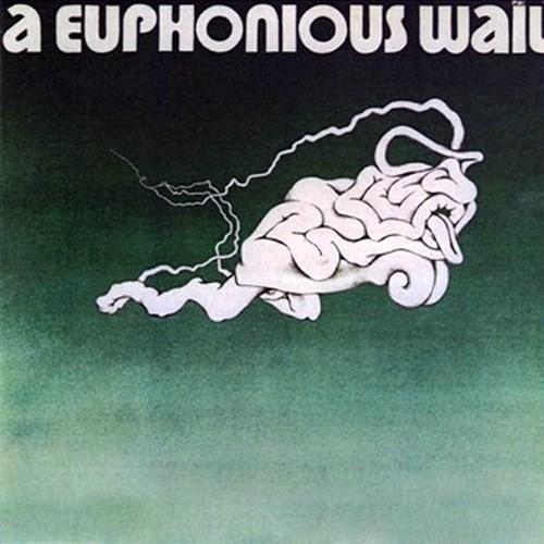 A Euphonious Wail - A Euphonious Wail (1972) (1994) Lossless