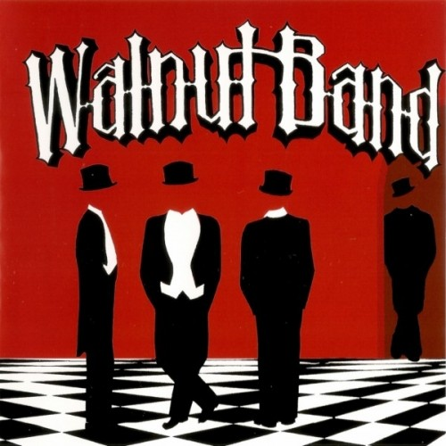 Walnut Band - Go Nuts (1976) Remastered (2012) CD Rip