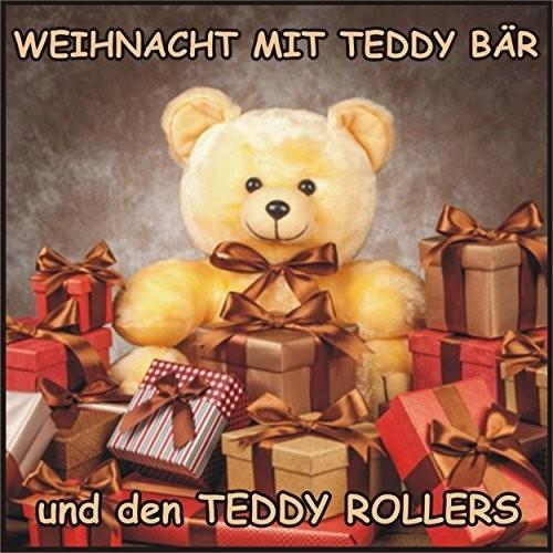 Teddy Rollers - Weihnacht mit Teddy Bär und den Teddy Rollers (2016)
