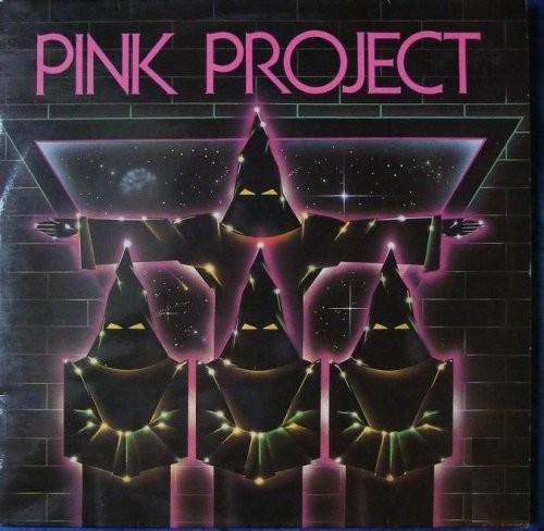Pink Project - Collection (2 Albums) [2014]