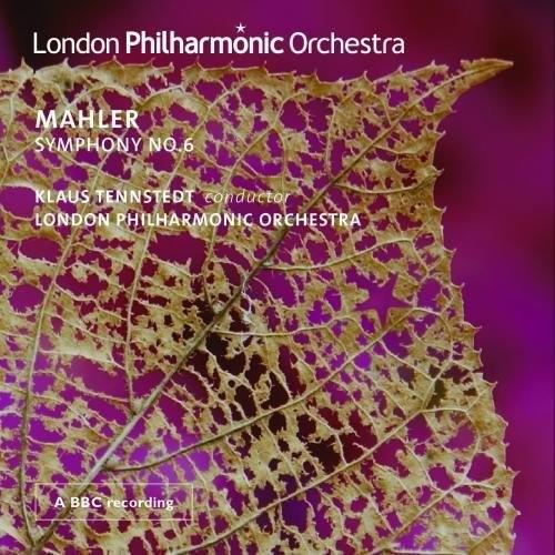Klaus Tennstedt - Mahler: Symphony No. 6 (2009)