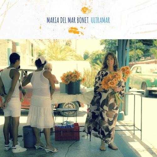 Maria Del Mar Bonet - Ultramar (2017)
