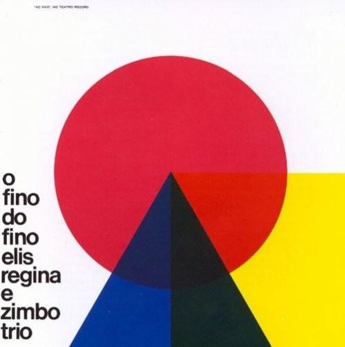 Elis Regina - O Fino Do Fino (1965)
