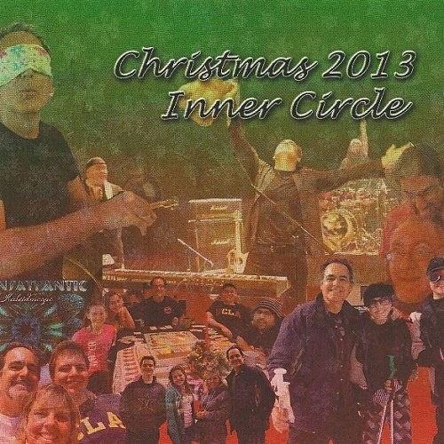 Neal Morse - Christmas 2013: Inner Circle [CD-Rip] (2013)