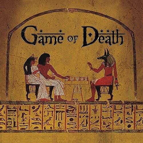 Gensu Dean & Wise Intelligent - Game of Death (2017)
