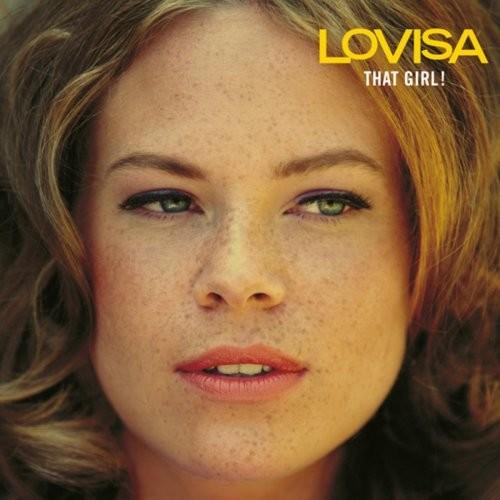 Lovisa - That Girl! (2008) FLAC