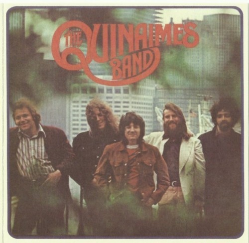 The Quinaimes Band - The Quinaimes Band (1971] (2008) Lossless
