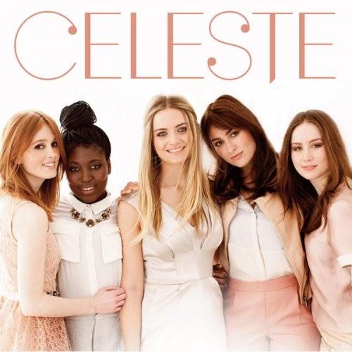 Celeste - Celeste (2015)