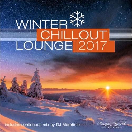 VA - Winter Chillout Lounge 2017 (2017) Full Album