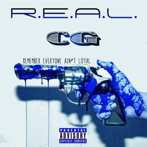 CG - R.E.A.L. (2017)